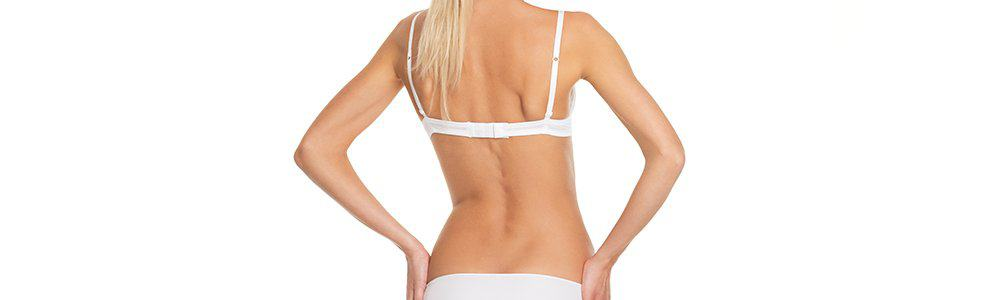 Back Laser Hair Removal for Women