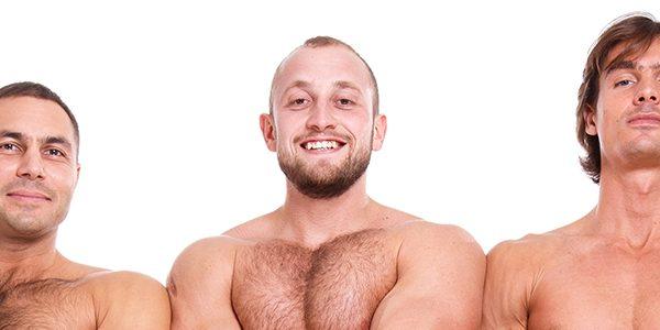 Beard Laser Hair Removal for Men