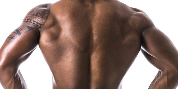 Underarms Laser Hair Removal For Men