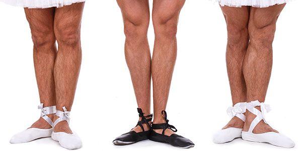 full legs laser hair removal for men